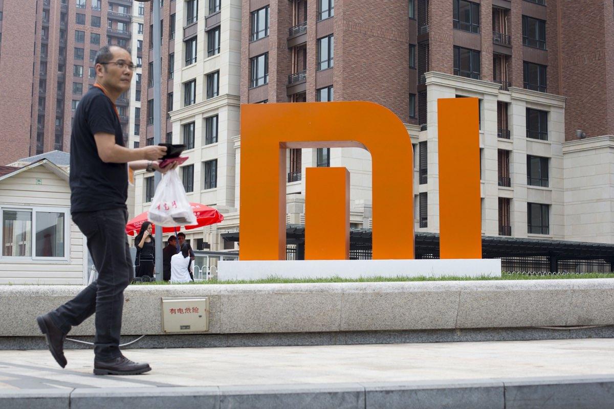 Первые подробности о ноутбуке Xiaomi