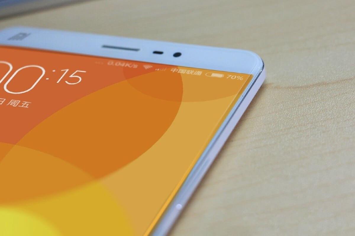 Фото и технические характеристики смартфона Xiaomi Mi5 утекли в сеть