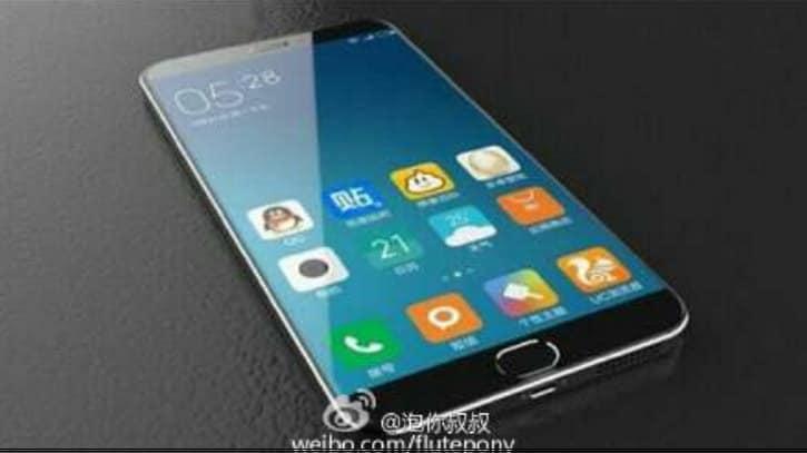 Xiaomi Mi5 Metal