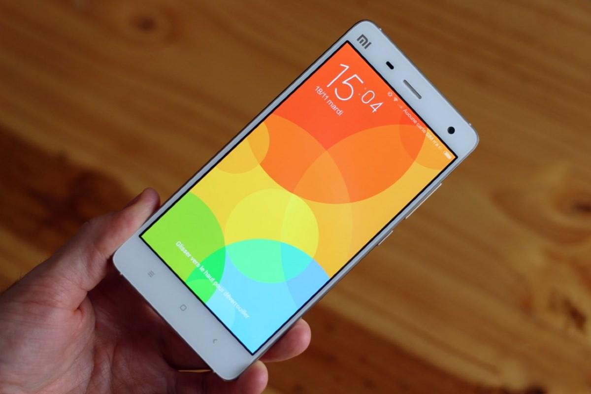 Цена и характеристики смартфона Xiaomi Mi5 утекли в Интернет