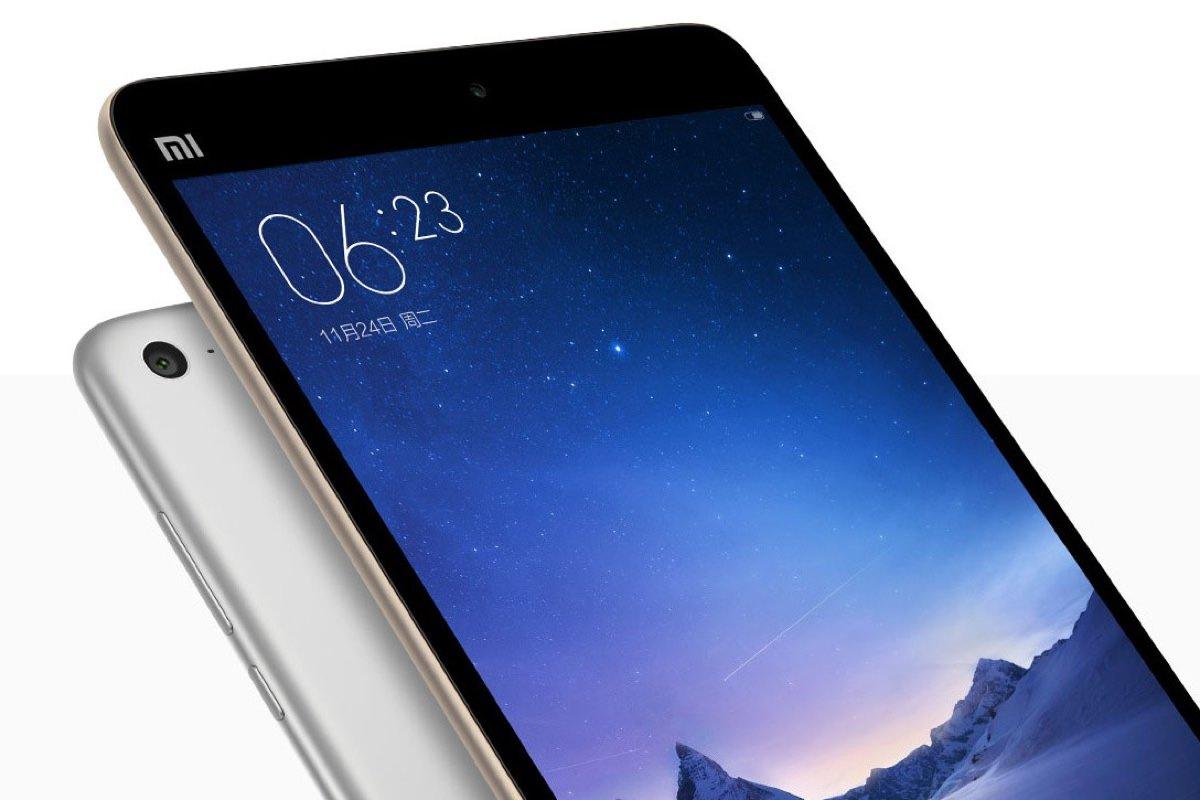Планшет Xiaomi MiPad 2 на Windows 10 начнет продаваться в конце декабря