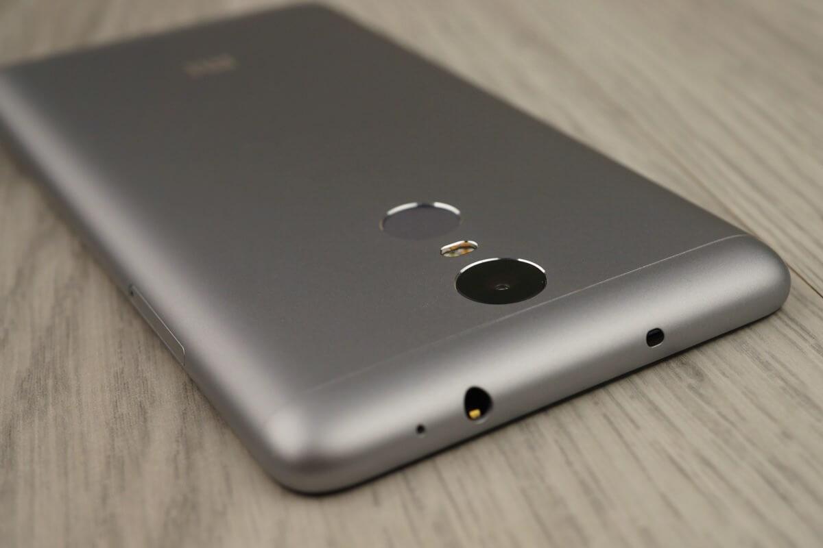 Новая информация о смартфоне Xiaomi Redmi 3 попала в Интернет