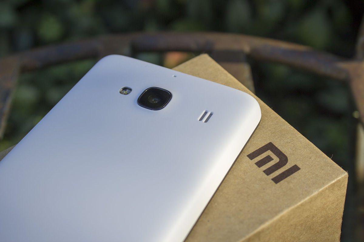 Стали известны характеристики смартфона Xiaomi Redmi 3