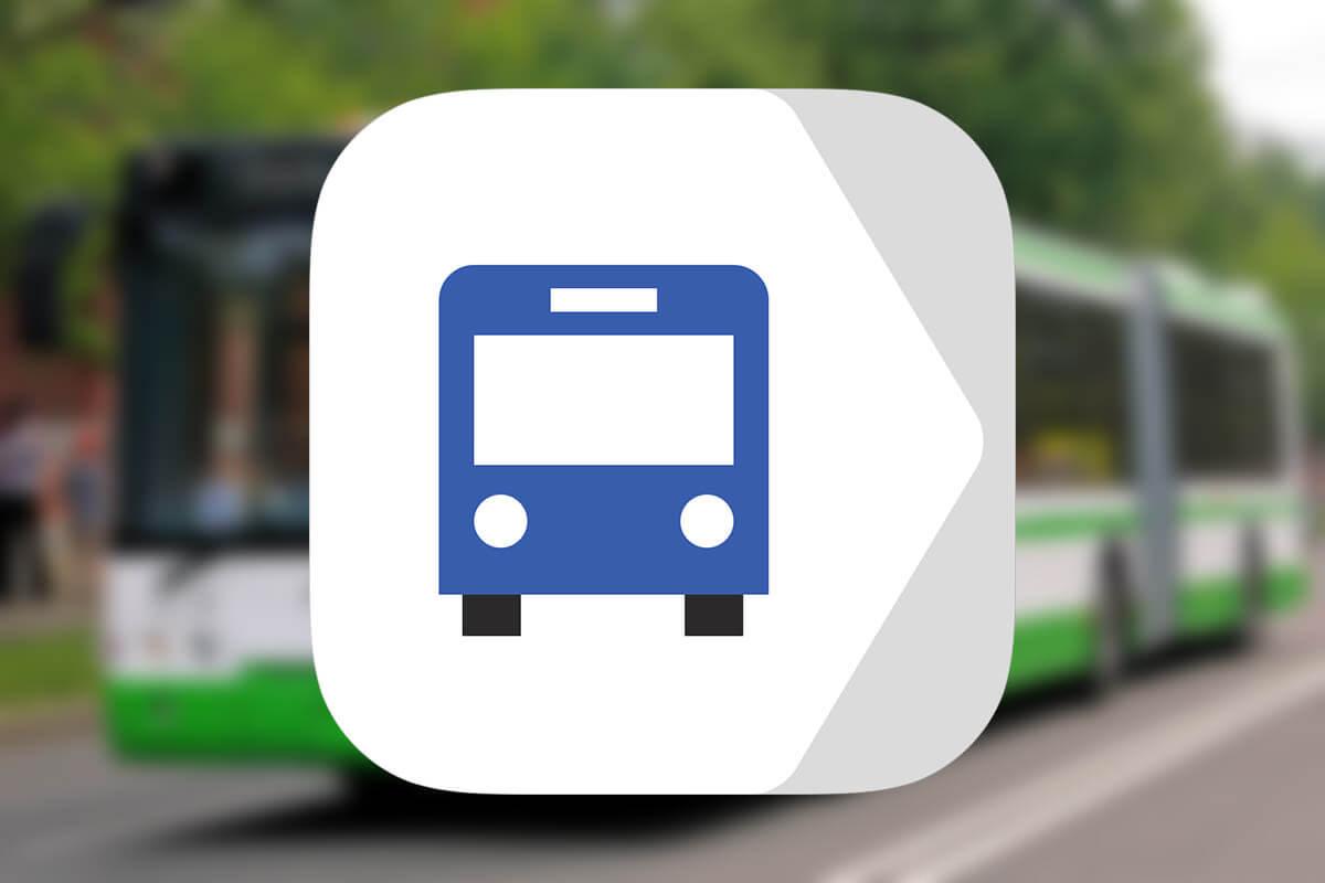 Приложение «Яндекс Транспорт» научилось строить маршруты