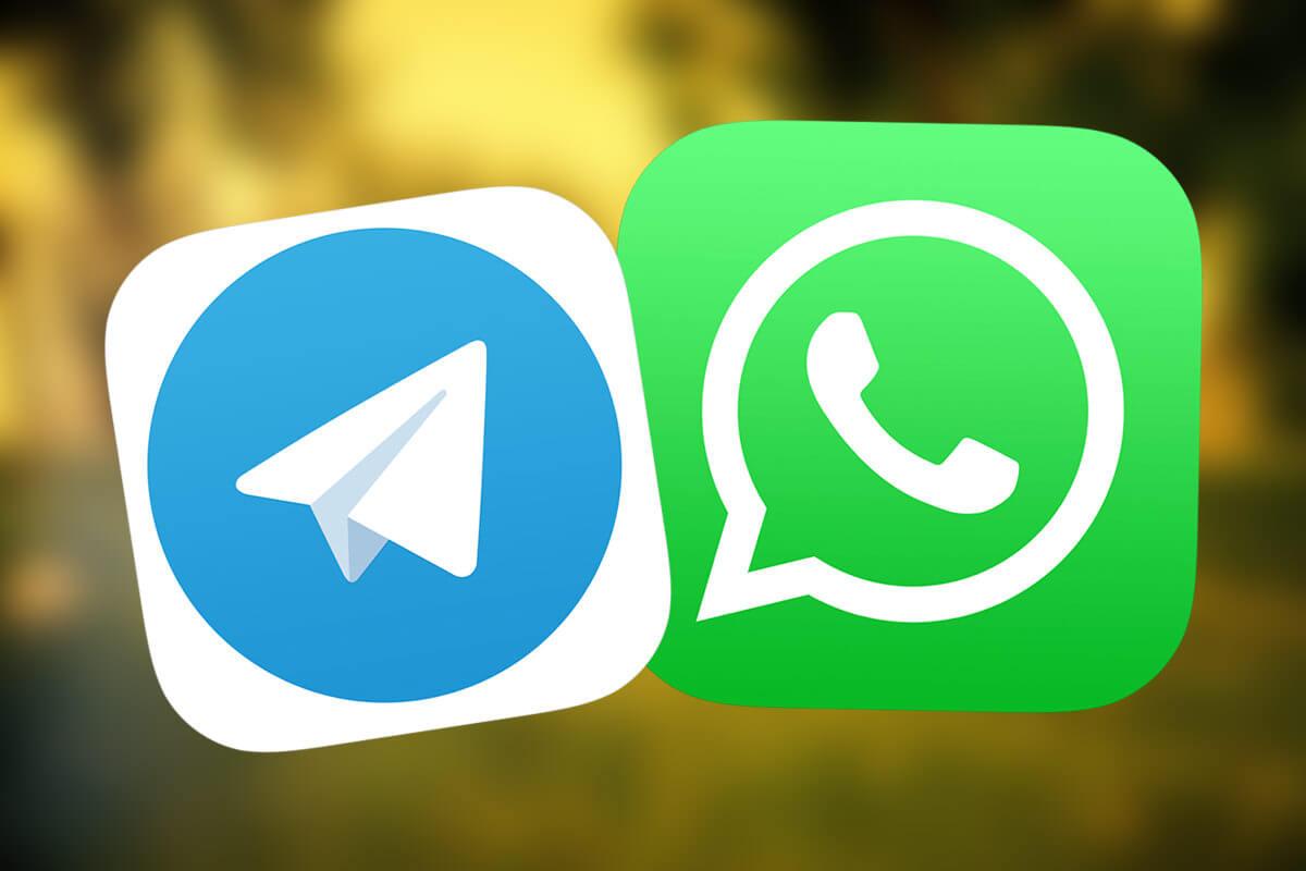 Как одновременно использовать два аккаунта в WhatsApp, Viber и Telegram без джейлбрейка