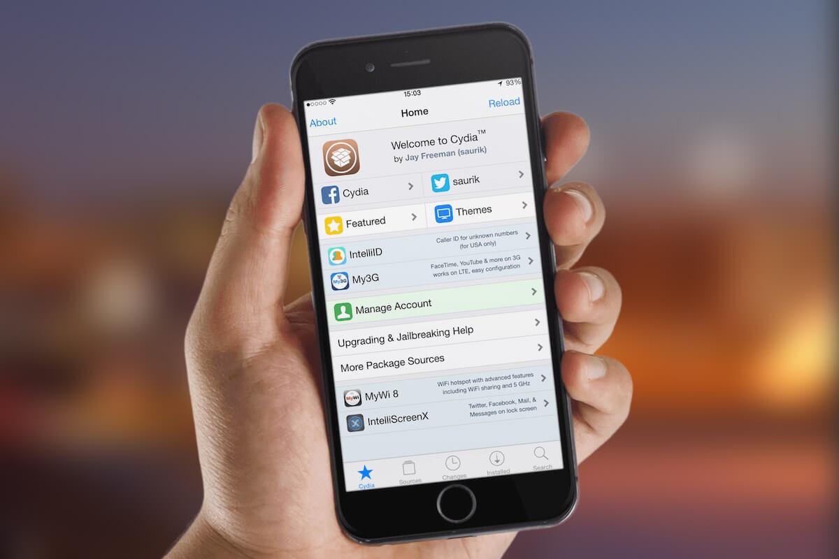 19 лучших новых джейлбрейк-твиков для iPhone и iPad под управлением iOS 9