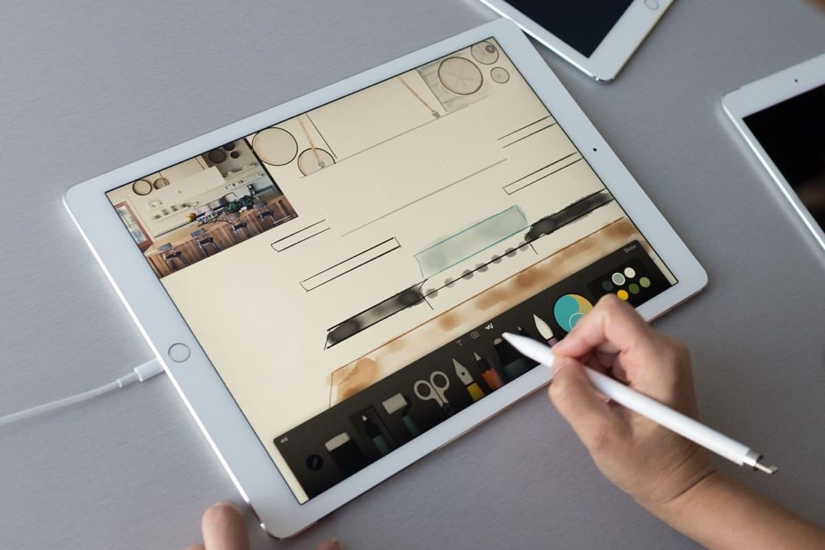 iOS 9.2 решила проблемы с работой iPad Pro