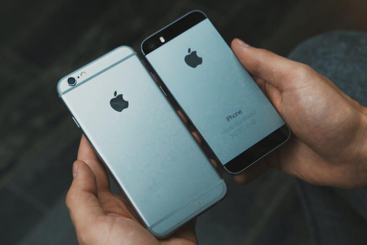 Apple выпустит мощный 4-дюймовый iPhone в начале 2016 года