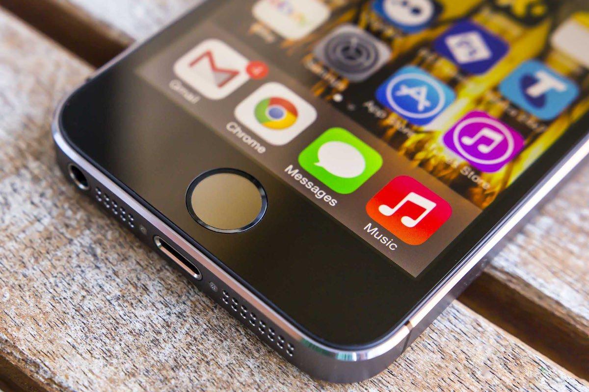 Каждый пятый пользователь ждет появления 4-дюймового iPhone