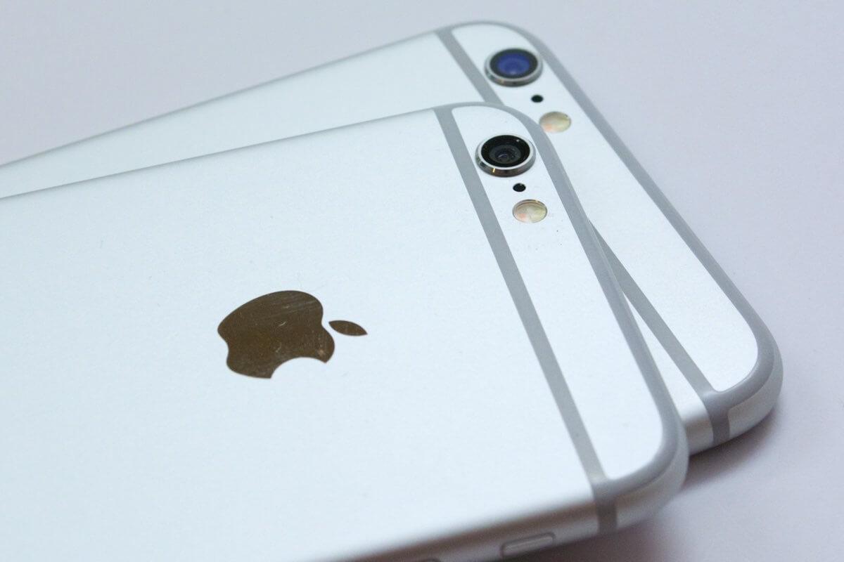 Apple представит 4-дюймовый iPhone 6c в марте 2016 года