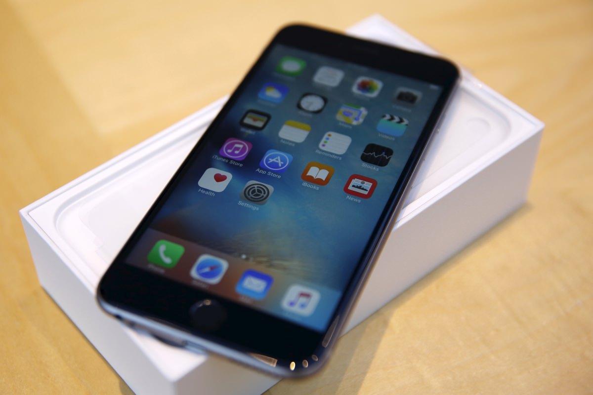 Осенью 2016 года Apple представит iPhone 7, iPhone 7 Plus и iPhone 7c
