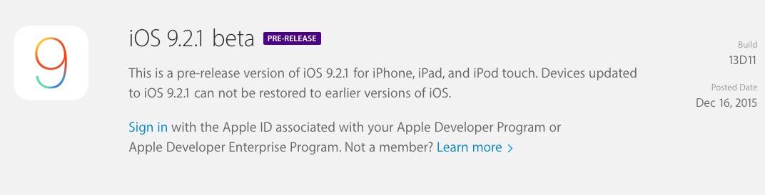 iPhone 6s Plus iOS 9.4.1 2