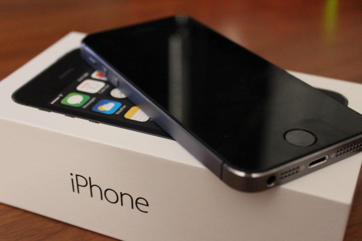 Масштабное производство iPhone 7c с 4-дюймовым дисплеем начнется в январе