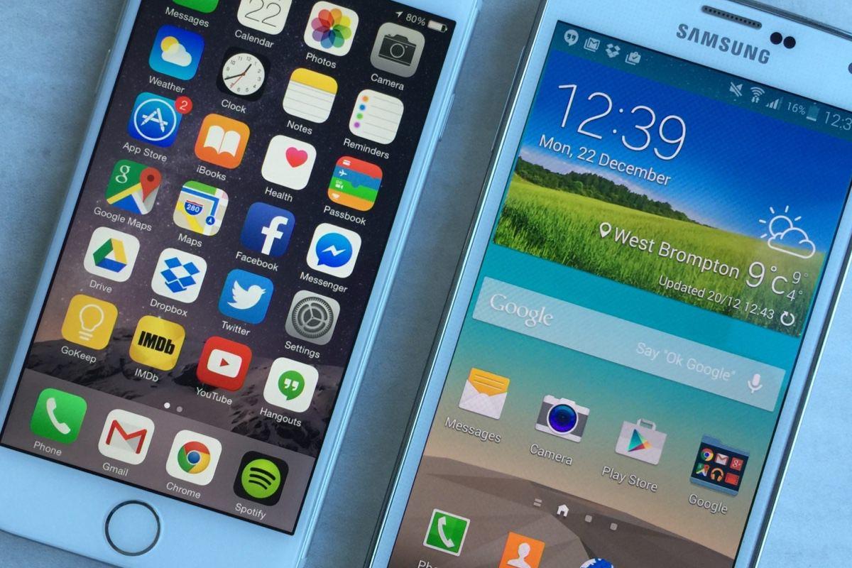 Samsung официально призналась в копировании дизайна iPhone