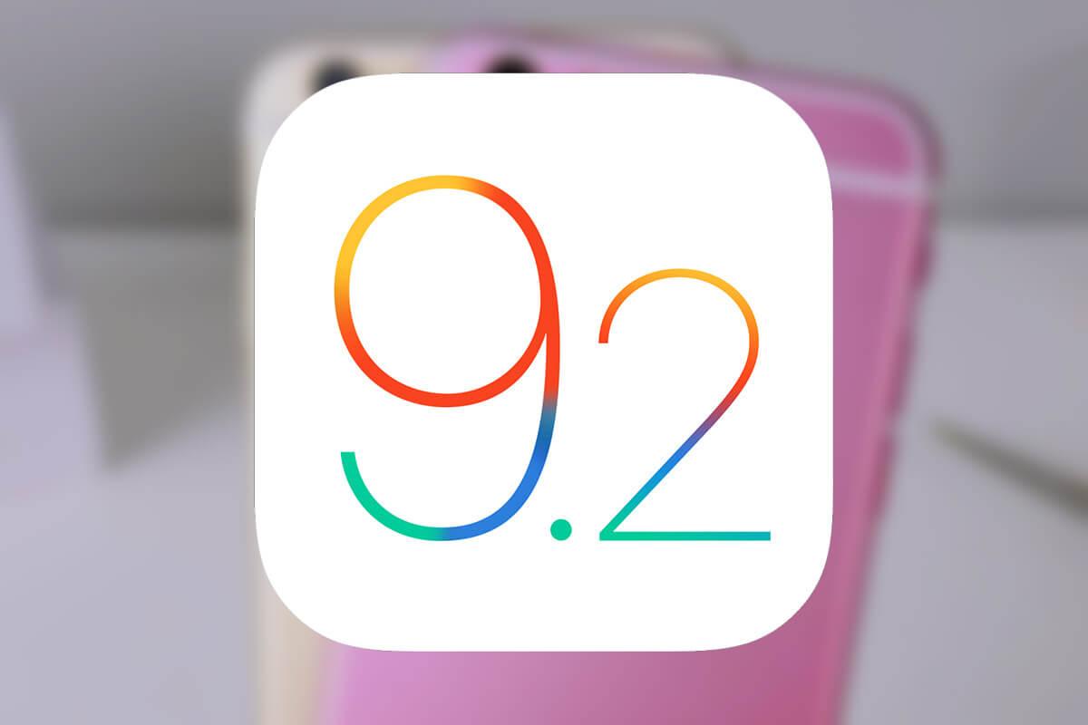Джейлбрейк для iOS 9.1 и iOS 9.2 будет основываться на уязвимости в Safari
