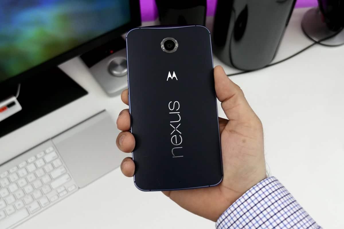 Google прекратила продажи «гуглофона» Nexus 6