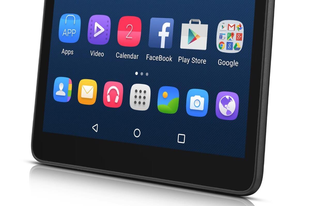 Alcatel представил на CES 2016 три новых смартфона и два планшета