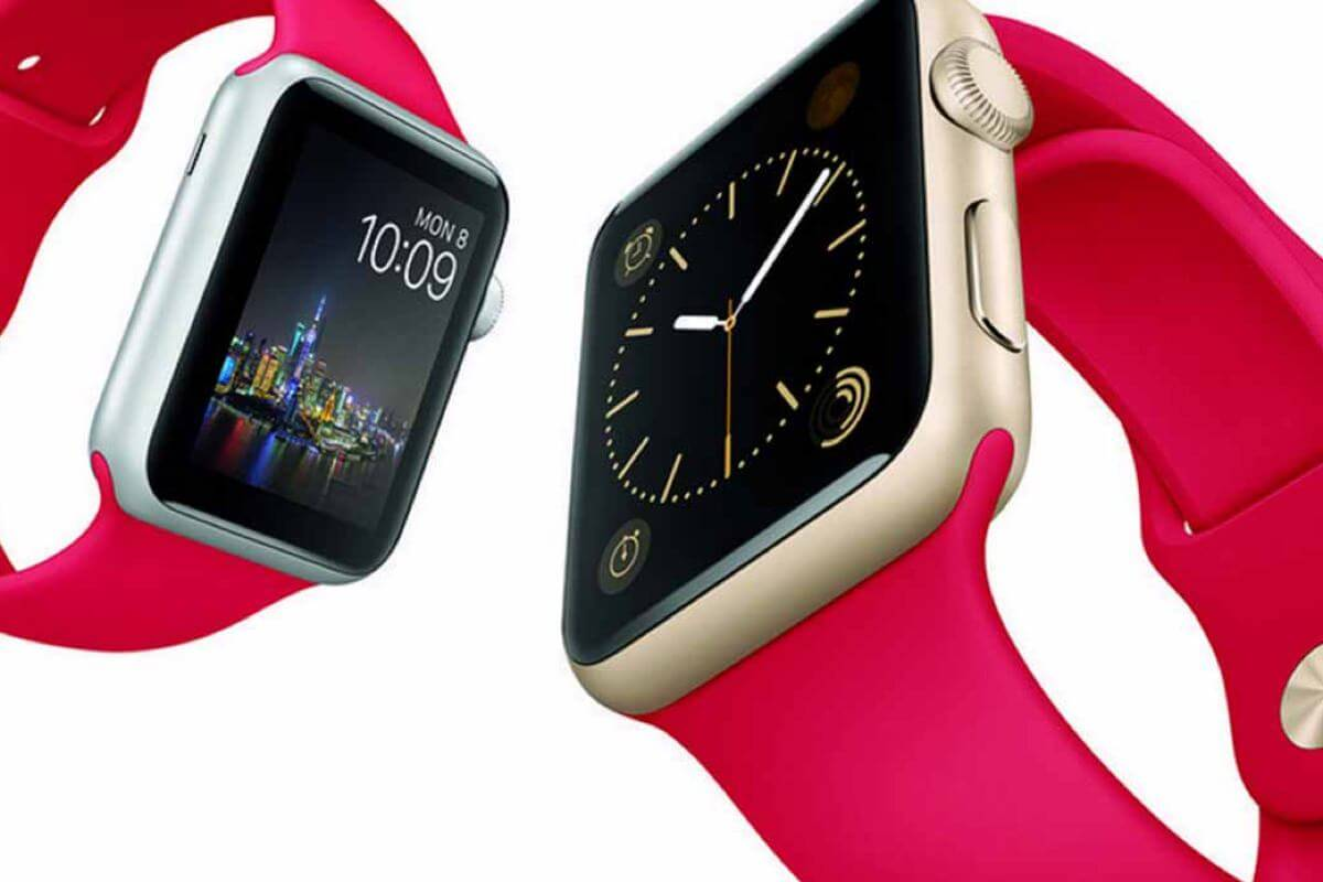 Представлены две новые эксклюзивные версии смарт-часов Apple Watch Sport