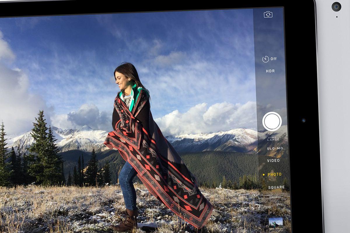 iPad Air 3 получит стереодинамики и светодиодную вспышку
