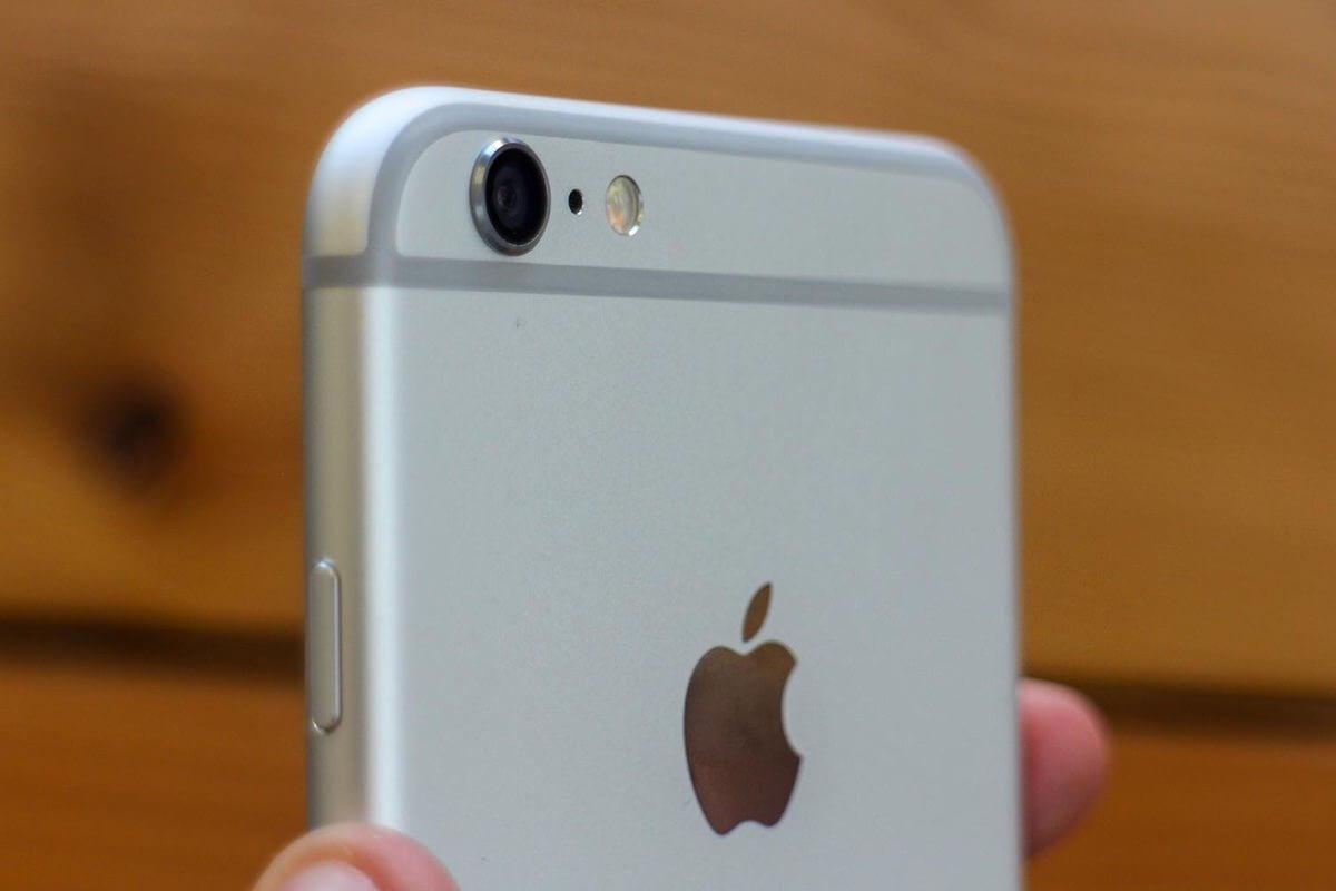 Технические характеристики iPhone 6c рассекречены