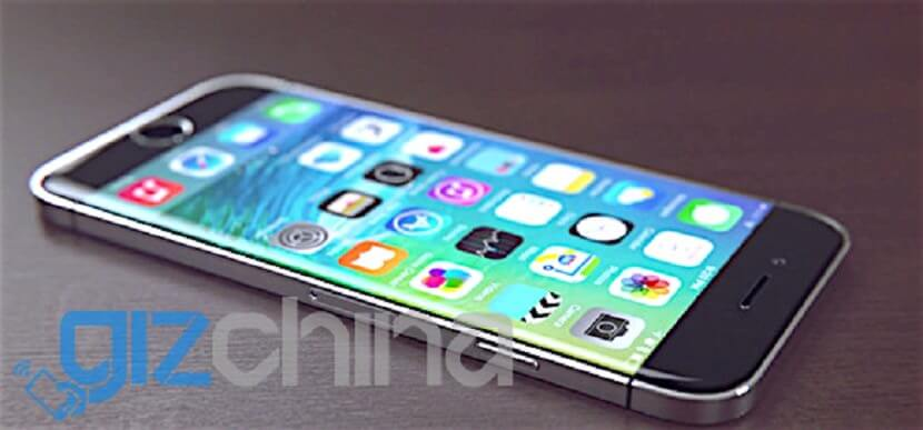 Apple iPhone 7 Design leaks 1