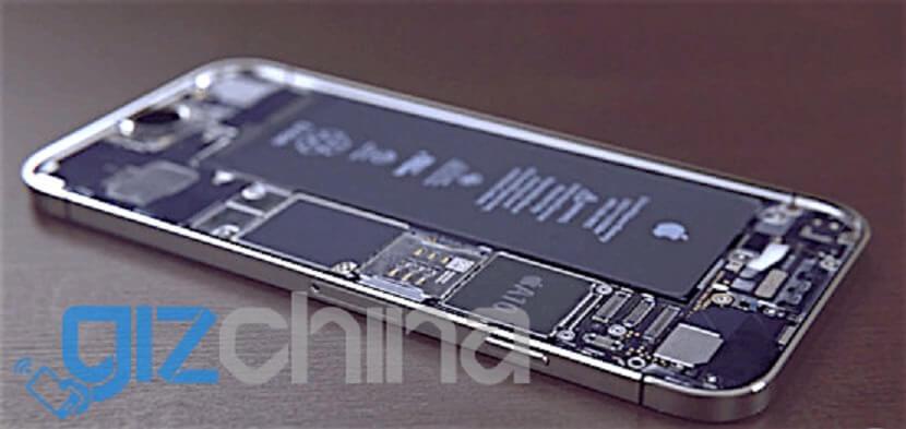 Apple iPhone 7 Design leaks 2