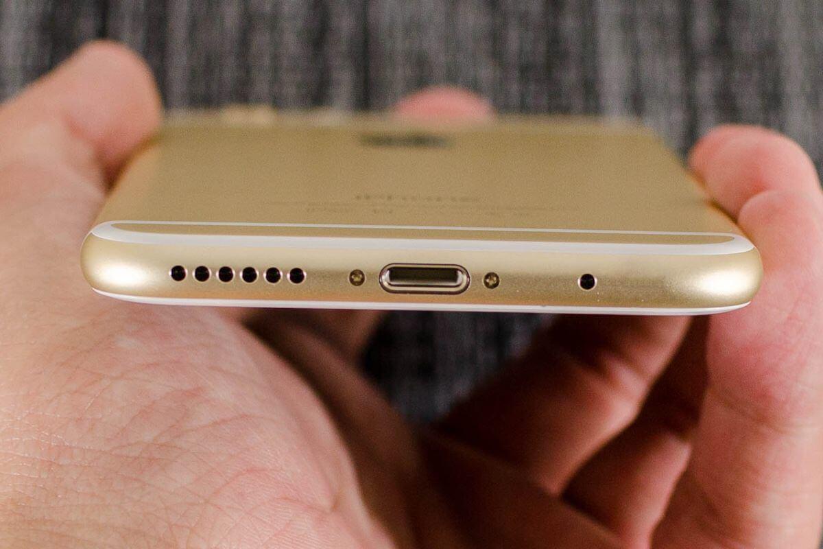 Phone 7 лишится 3,5-мм аудиоразъёма
