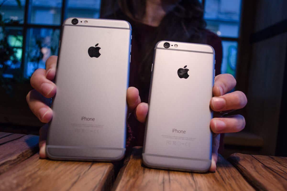 Apple выпустила финальную прошивку iOS 9.2.1 и El Capitan 10.11.3