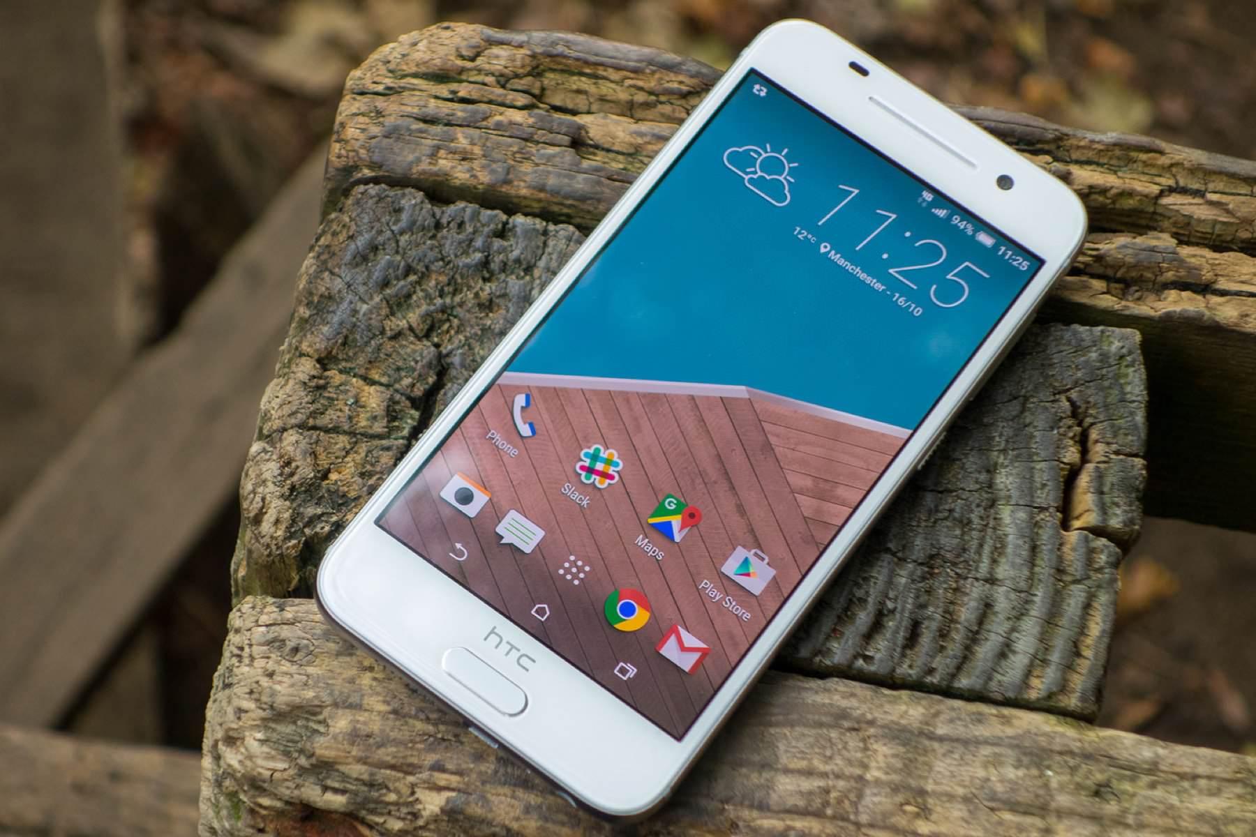 Стали известный технические характеристики HTC One M10