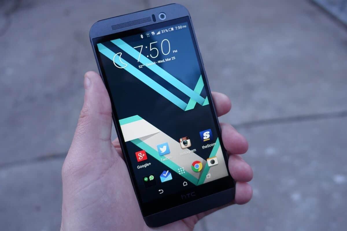 HTC перенесла дату презентации One M10 на март