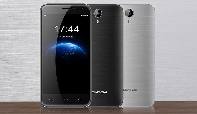 Hontom HT3 3G Android 5.1 smartphone