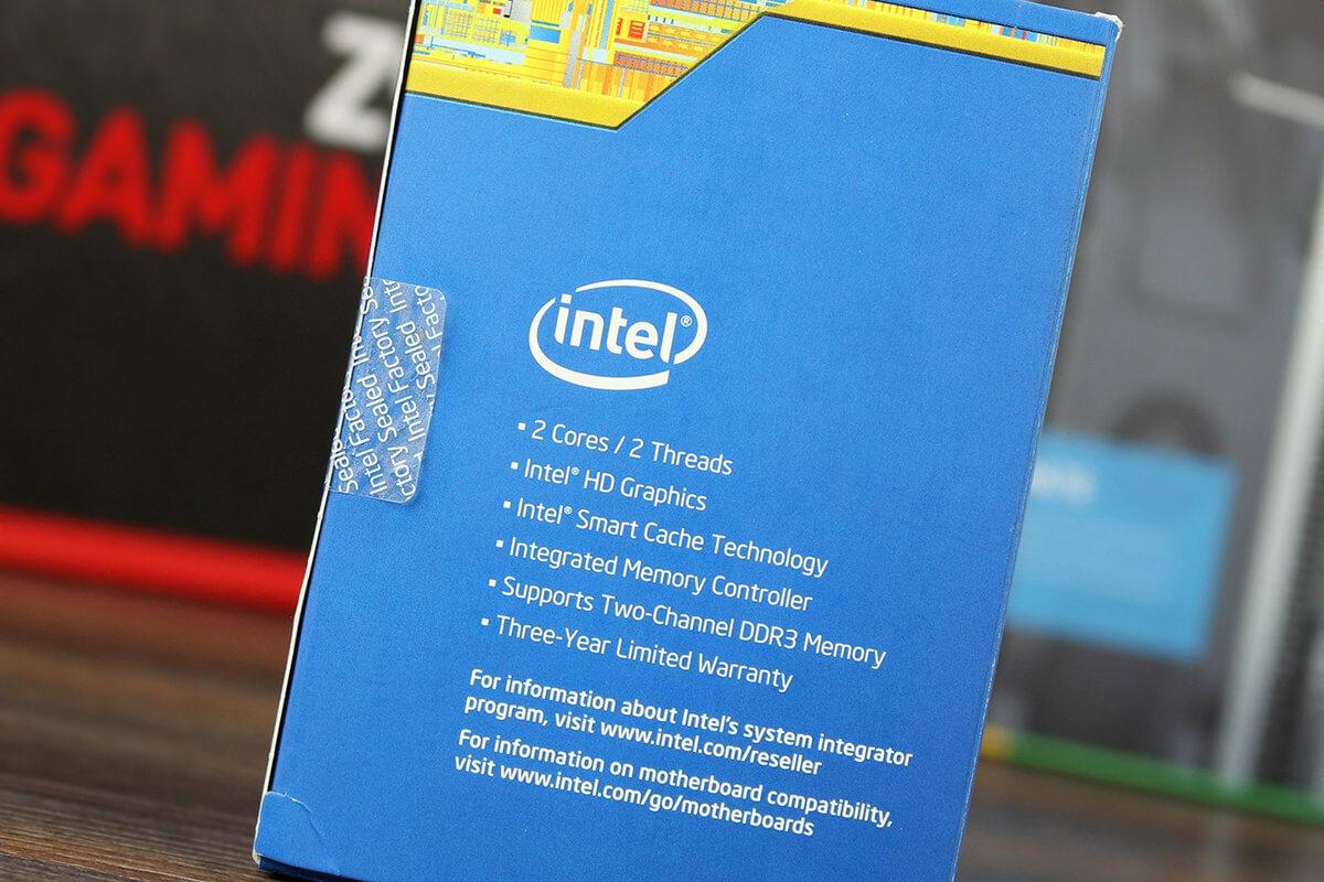 Intel создала новые процессоры для компактных устройств