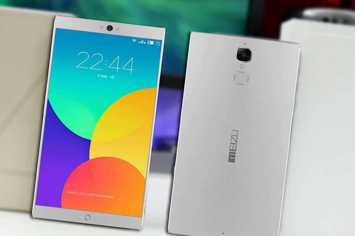 Meizu рассылает приглашения на презентацию смартфона MX6