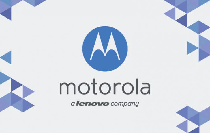 Motorola Lenovo 2