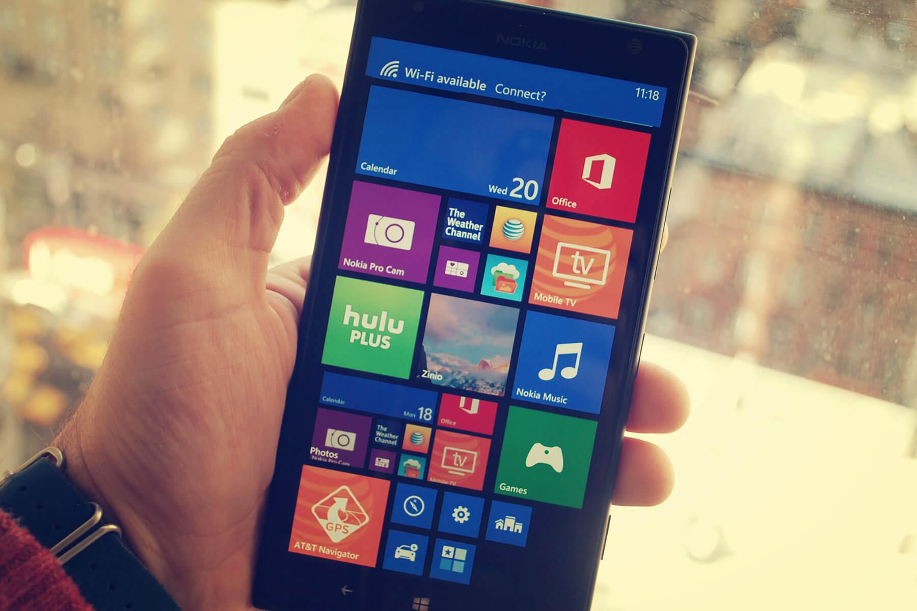 В сеть утекла фотография одного из трех новых смартфонов Nokia
