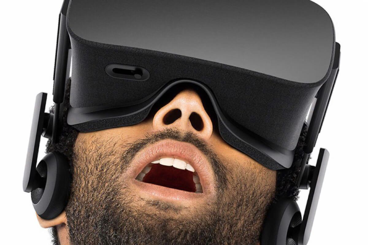 Предзаказ на очки виртуальной реальности Oculus Rift откроется 6 января