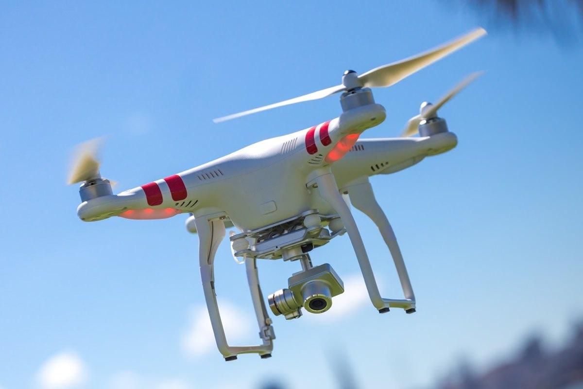 В США создали оружие против радиоуправляемых дронов