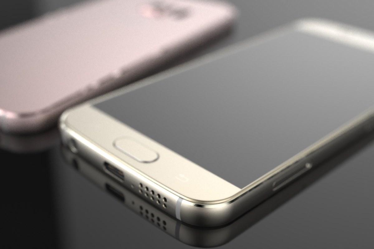 Стала известна точная дата презентации Samsung Galaxy S7 и S7 edge
