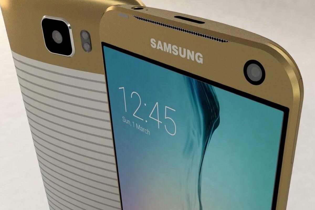 Стали известны точные технические характеристики Samsung Galaxy S7