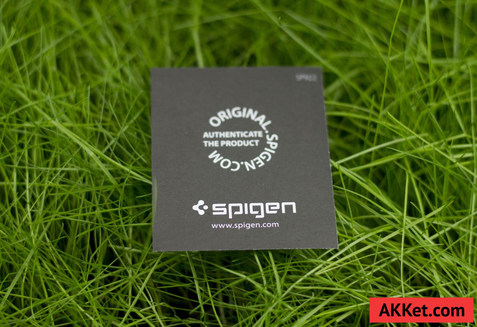 Spigen Crystal Samsung Note 5 screen protector review 7