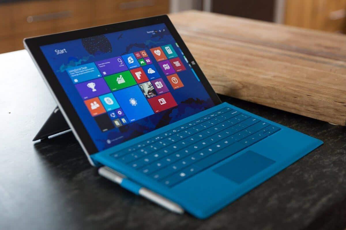 Microsoft выпустила топовые модели Surface Book и Surface Pro 4
