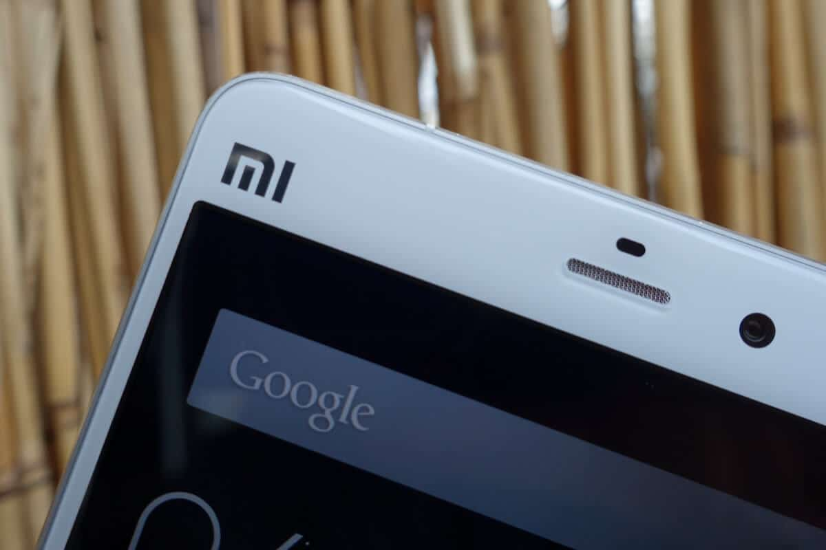 Новое живое фото смартфона Xiaomi Redmi 5