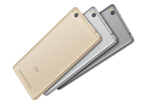 Xiaomi Remdi 3 2