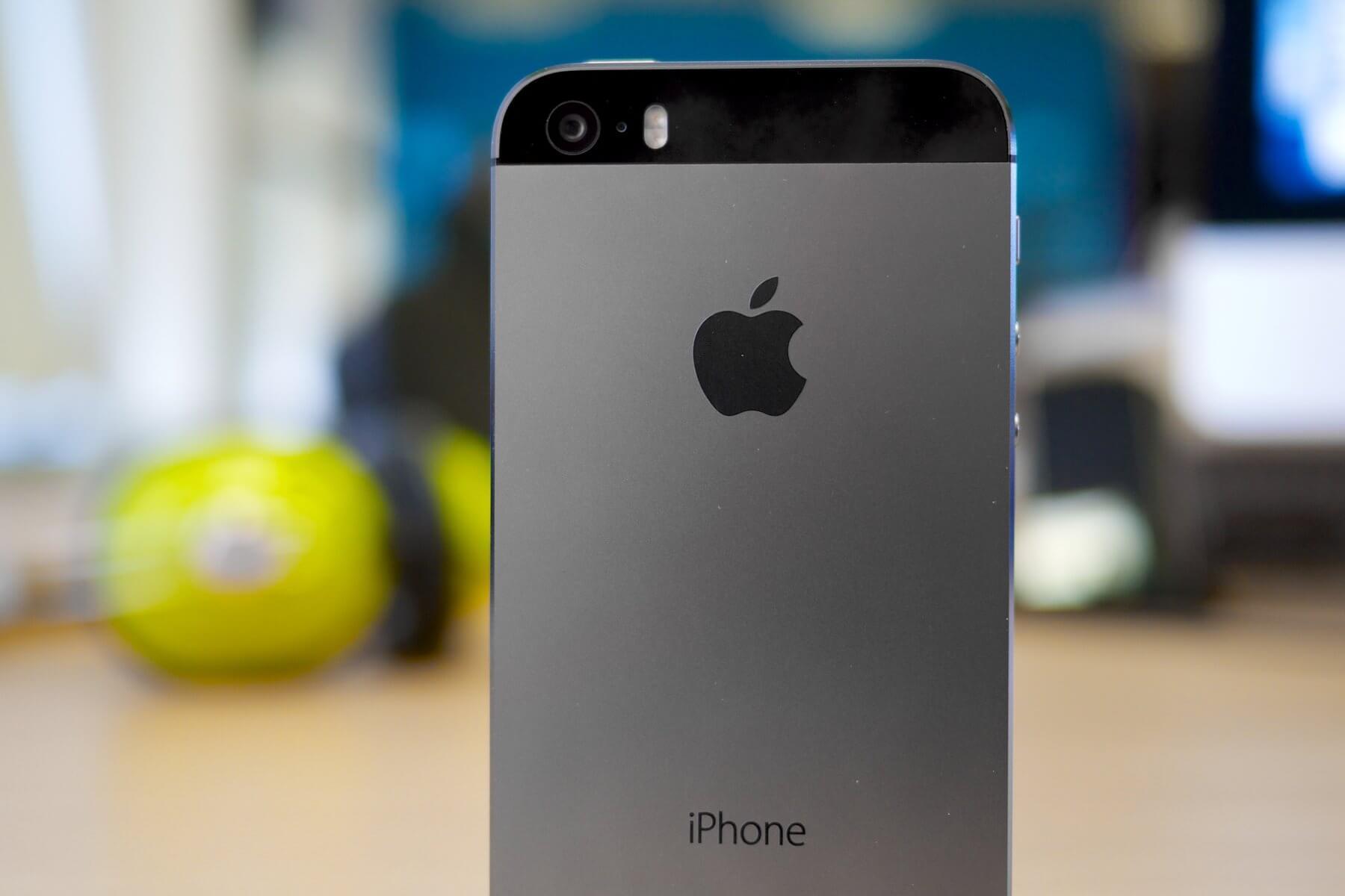 Новым 4-дюймовым смартфоном Apple может оказаться iPhone 5se