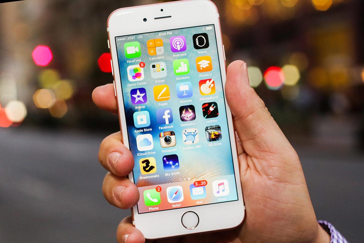 Проблемы в работе iPhone и способы их решения