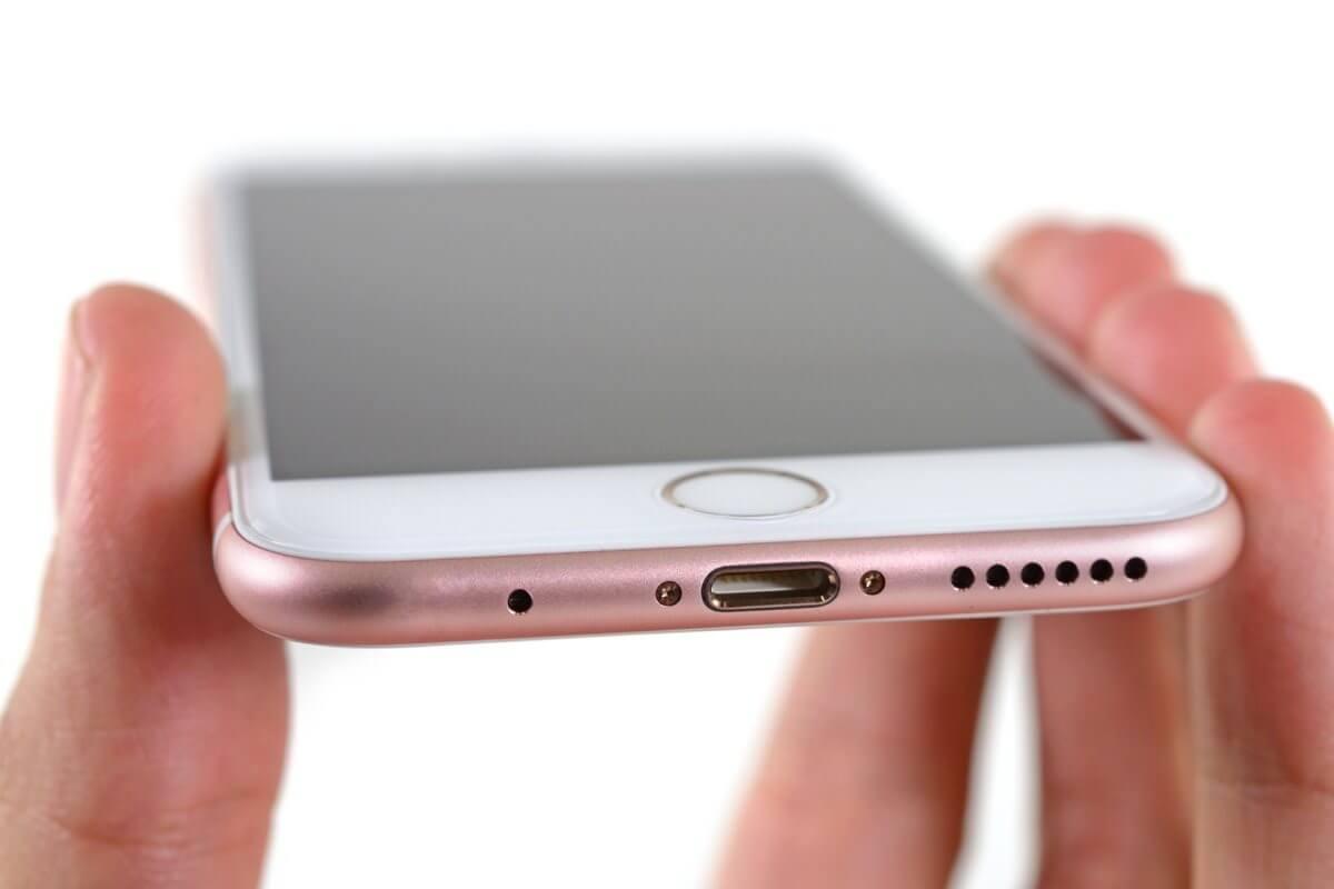 Прошивка iOS 9.3 подтвердила отсутствие 3,5 мм разъёма в iPhone 7