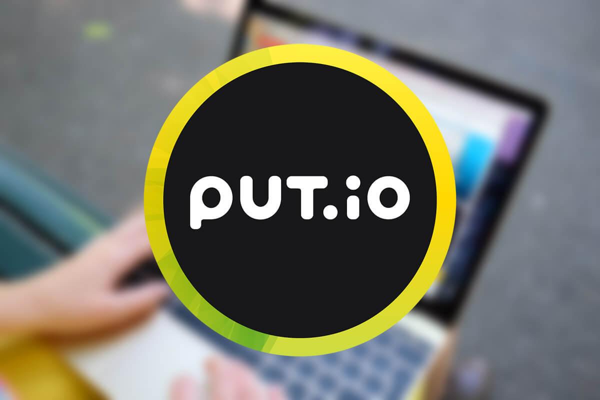 Put.io – обзор онлайн сервиса для скачивания торрентов