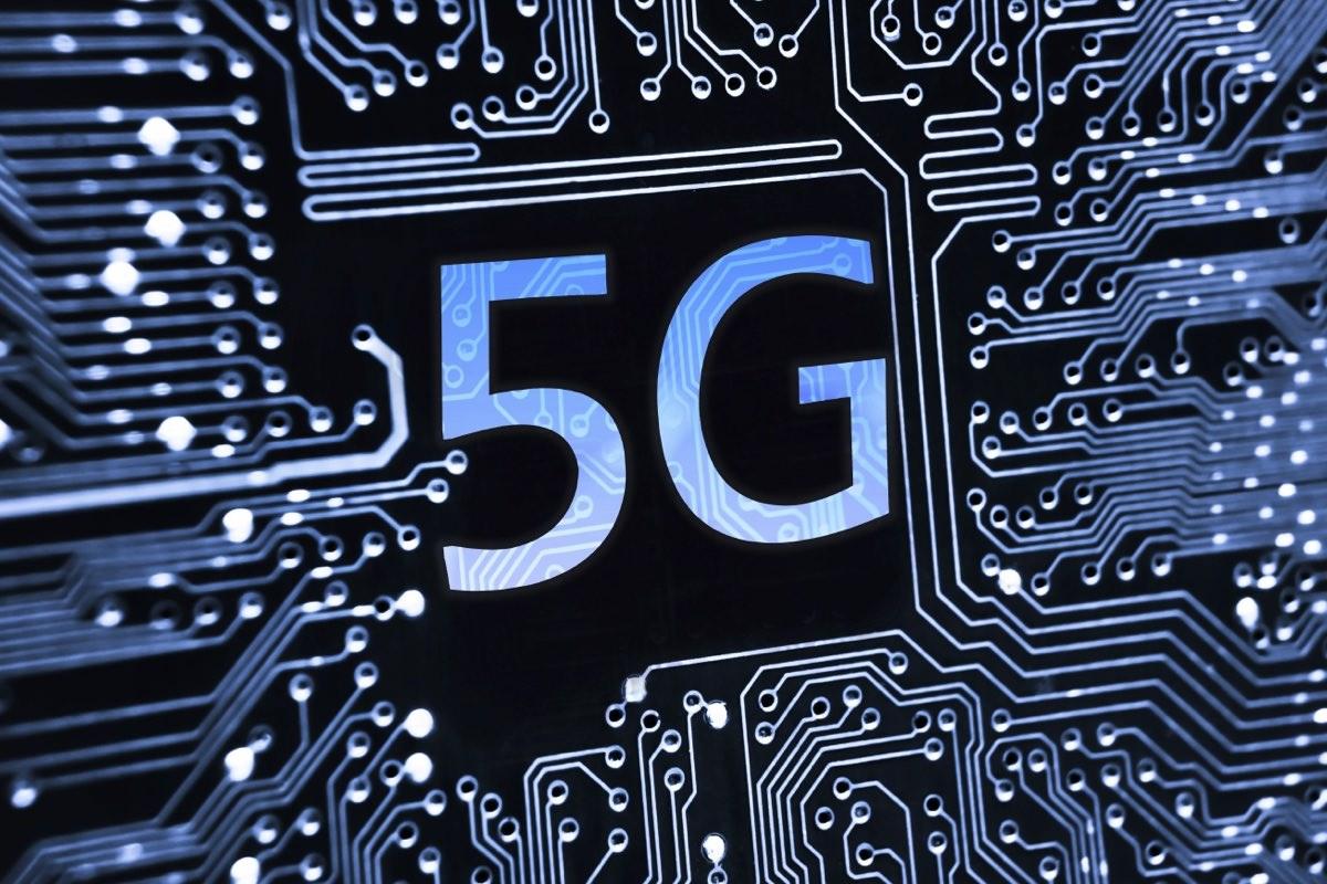 В США запускают первую 5G сеть
