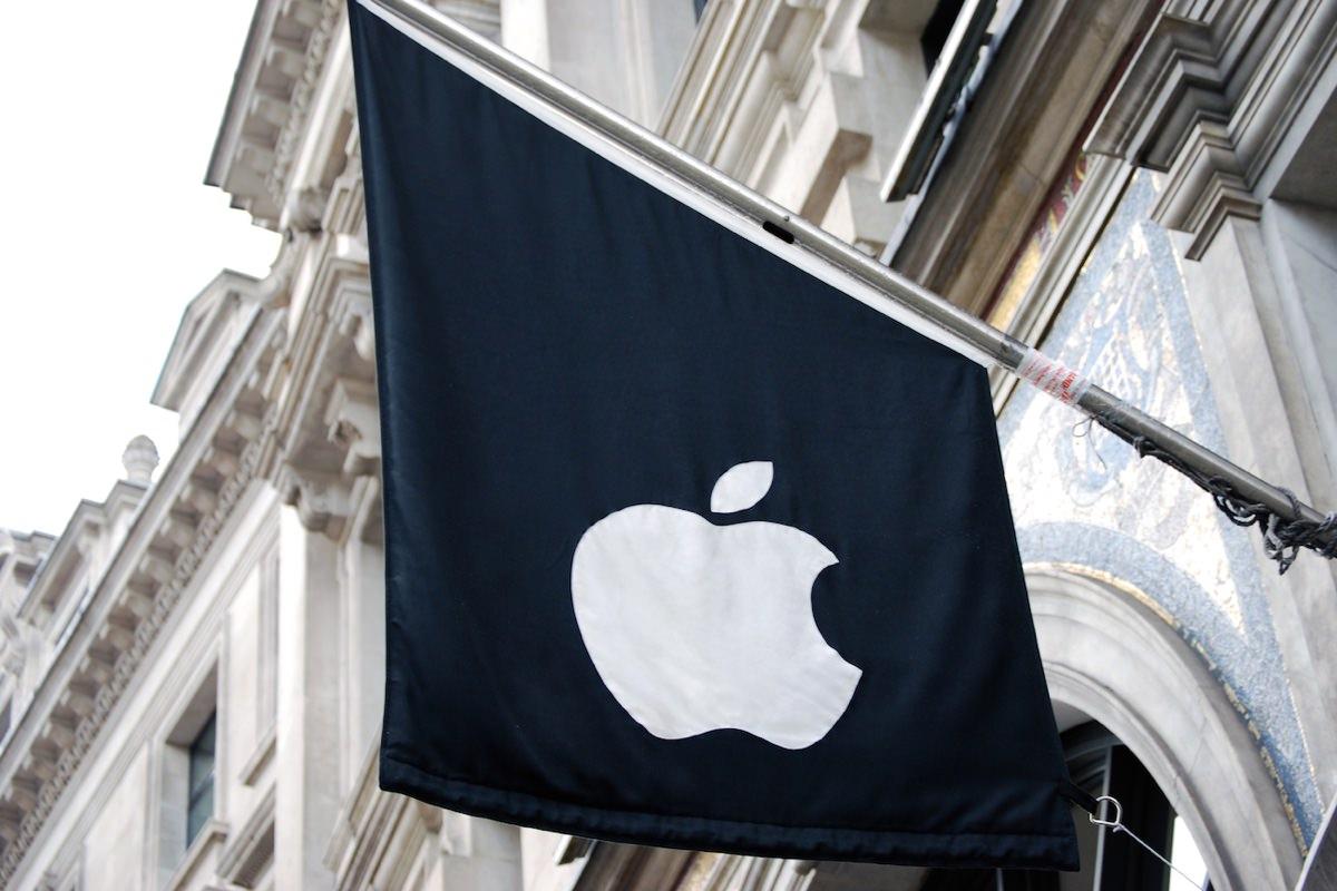 Apple подала в суд на российскую таможню аэропорта Шереметьево