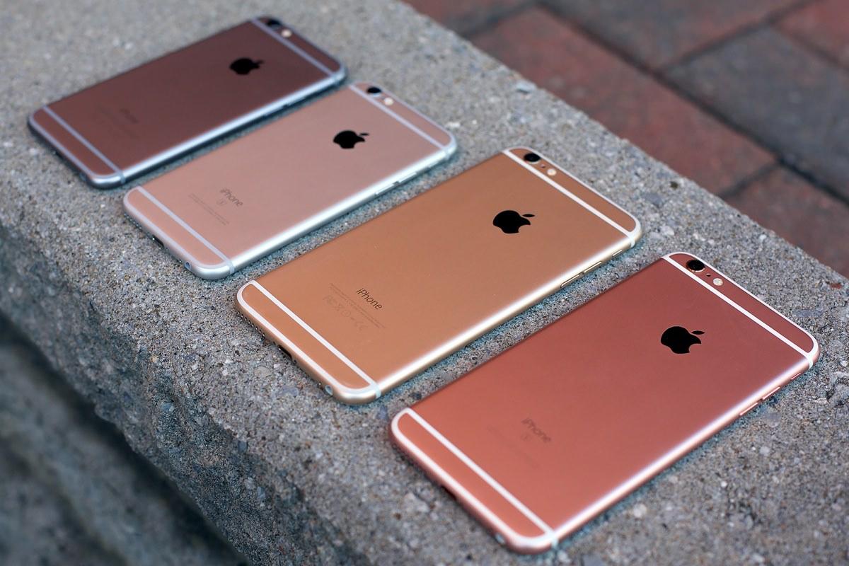 Партнеры Apple постепенно приступают к производству iPhone 7